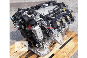 б/у Двигатель Mercedes CLS-Class