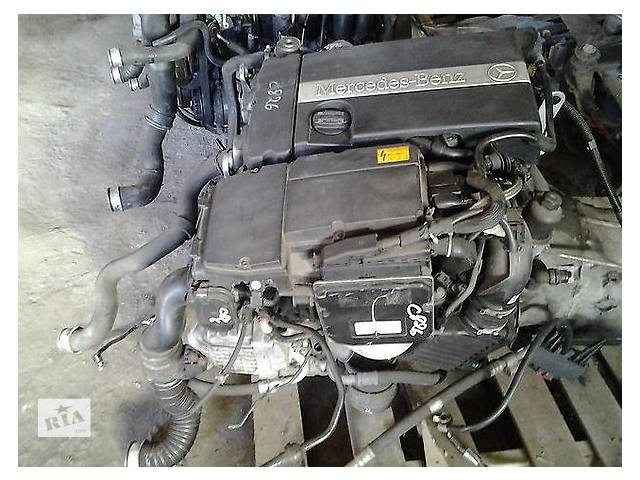 продам Детали двигателя Двигатель Mercedes C-Class 2.0 бу в Ужгороде