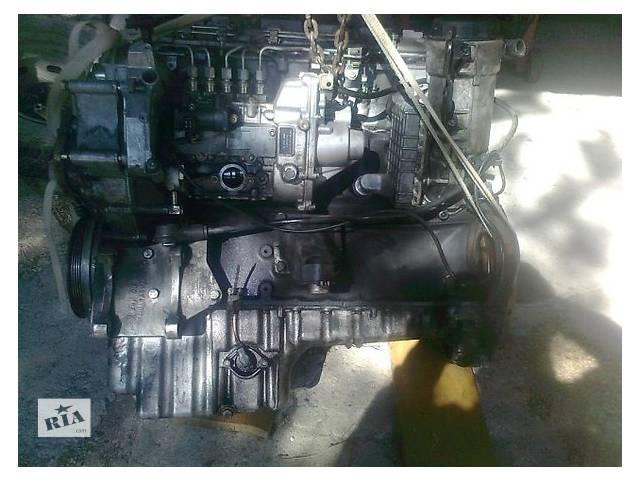 купить бу Детали двигателя Двигатель Mercedes C-Class 2.5 TD в Ужгороде