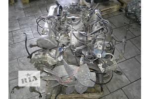 Двигатель Mercedes CL-Class