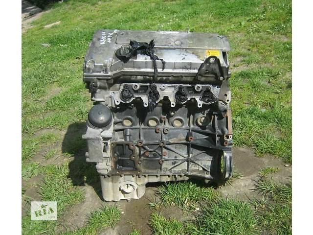 бу Детали двигателя Двигатель Mercedes E-Class 2.0 в Ужгороде