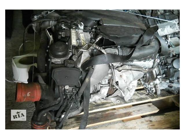 продам Детали двигателя Двигатель Mercedes E-Class 2.9 TD бу в Ужгороде
