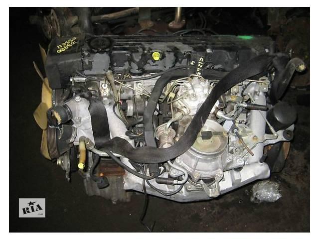 Детали двигателя Двигатель Mercedes E-Class 3.0 D- объявление о продаже  в Ужгороде