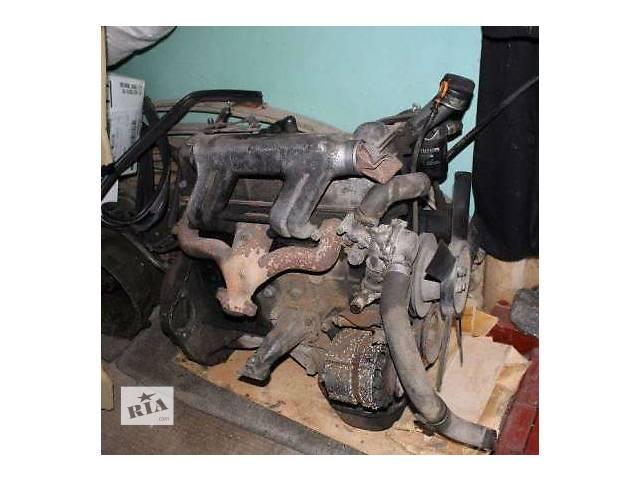 продам Детали двигателя Двигатель Mercedes MB 2.4 D бу в Ужгороде