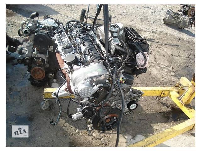 продам Детали двигателя Двигатель Mercedes ML-Class 2.7 CDI бу в Ужгороде