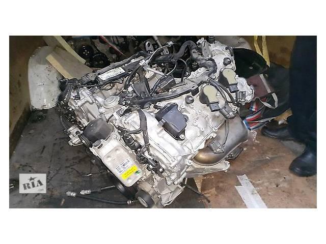 купить бу Детали двигателя Двигатель Mercedes ML-Class 3.0 CDI в Ужгороде