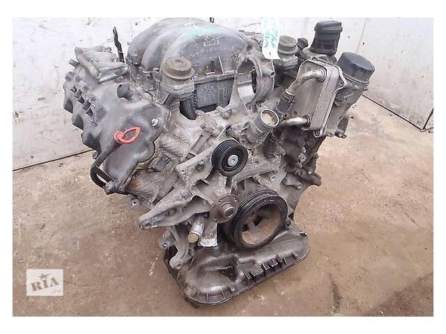 купить бу Детали двигателя Двигатель Mercedes ML-Class 3.2 в Ужгороде