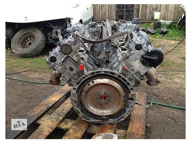 купить бу Детали двигателя Двигатель Mercedes ML-Class 3.5 в Ужгороде