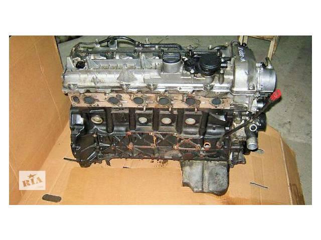 продам Детали двигателя Двигатель Mercedes S-Class 3.2 CDI бу в Ужгороде