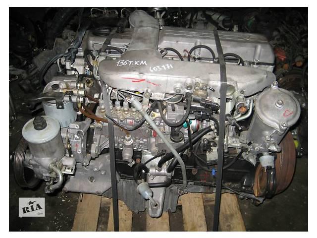 продам Детали двигателя Двигатель Mercedes S-Class 3.5 TD бу в Ужгороде
