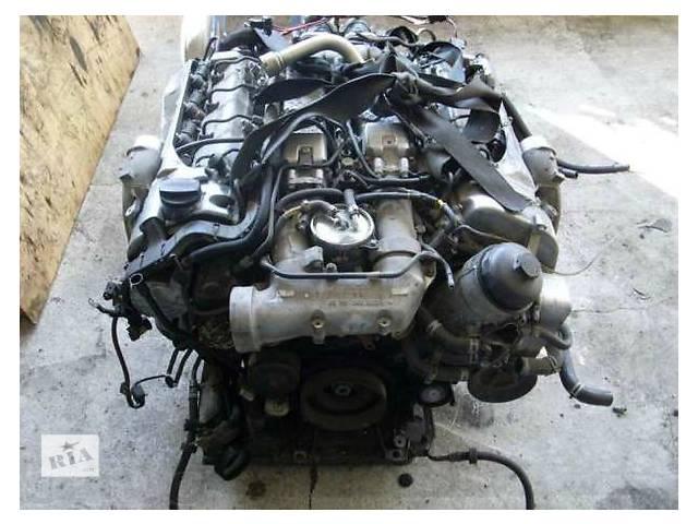 купить бу Детали двигателя Двигатель Mercedes S-Class 4.0 CDI в Ужгороде