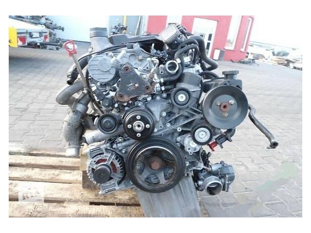 бу Детали двигателя Двигатель Mercedes Sprinter 2.2 CDI в Ужгороде
