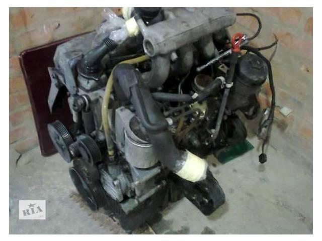 бу Детали двигателя Двигатель Mercedes Sprinter 2.4 D в Ужгороде
