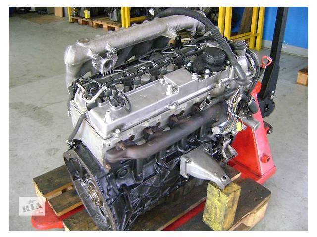продам Детали двигателя Двигатель Mercedes Sprinter 2.7 CDI бу в Ужгороде