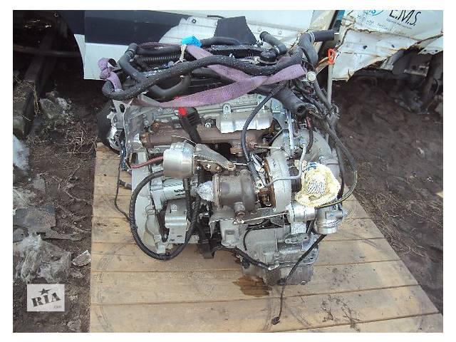 купить бу Детали двигателя Двигатель Mercedes Sprinter 313 2.2 CDI в Ужгороде