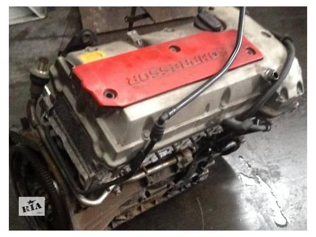 бу Детали двигателя Двигатель Mercedes Vito 2.0 в Ужгороде
