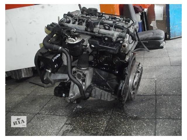 Детали двигателя Двигатель Mercedes Vito 2.2 CDI- объявление о продаже  в Ужгороде