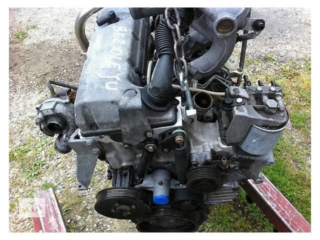 купить бу Детали двигателя Двигатель Mercedes Vito 2.3 TD в Ужгороде