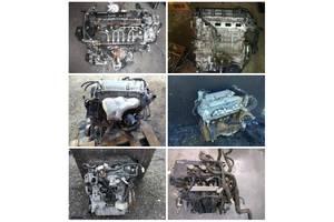 б/у Двигатель Mitsubishi Carisma