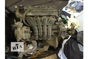 б/у Двигатель Mitsubishi Colt