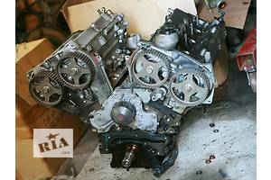 б/у Двигатель Mitsubishi Pajero