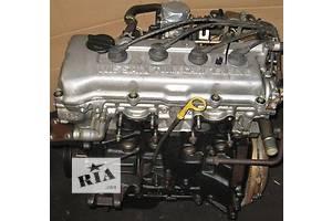 б/у Двигатель Nissan Almera