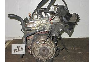 б/у Двигатель Nissan Almera Tino