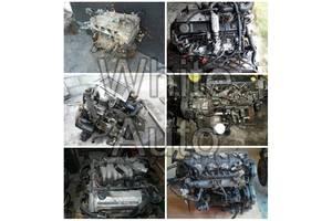 б/у Двигатель Nissan Bluebird