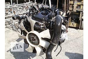 б/у Двигатель Nissan