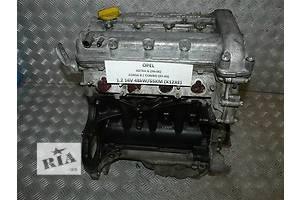 б/у Двигатель Opel Astra G