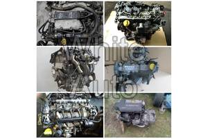 б/у Двигатель Opel Senator