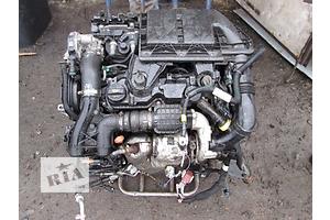 Двигатель Peugeot Partner груз.