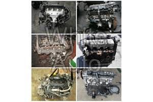 б/у Двигатель Peugeot Partner груз.
