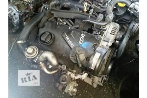 б/у Двигатель Skoda SuperB