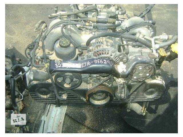 Детали двигателя Двигатель Subaru Impreza 1.6- объявление о продаже  в Ужгороде