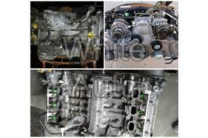 б/у Двигатель Subaru Impreza