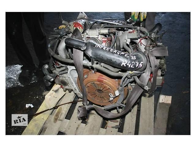 купить бу Детали двигателя Двигатель Subaru Impreza 1.8 в Ужгороде