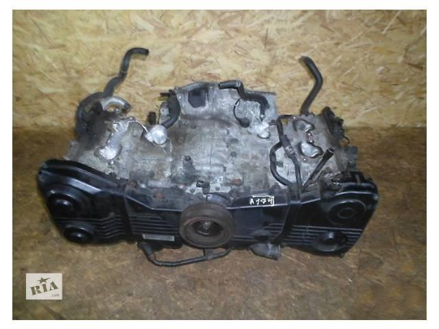 купить бу Детали двигателя Двигатель Subaru Impreza 2.0 в Ужгороде