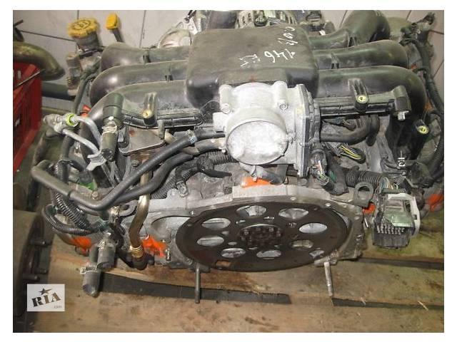 купить бу Детали двигателя Двигатель Subaru Legacy 1.8 в Ужгороде