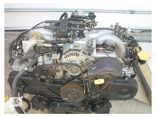 продам Детали двигателя Двигатель Subaru Legacy 2.2 бу в Ужгороде