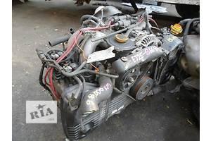 б/у Двигатель Subaru Legacy