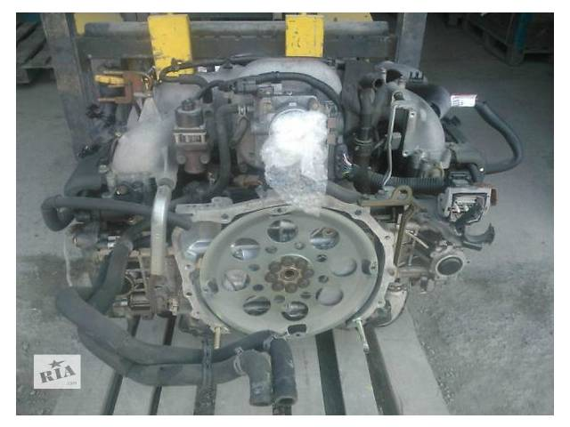 продам Детали двигателя Двигатель Subaru Outback 2.5 бу в Ужгороде