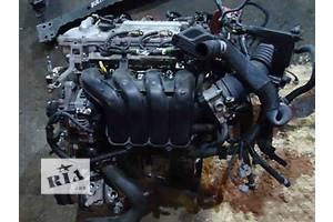 б/у Двигатель Toyota Yaris