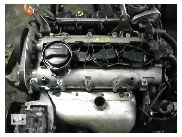 продам Детали двигателя Двигатель Volkswagen Bora 1.6 бу в Ужгороде