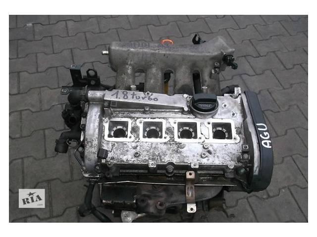 продам Детали двигателя Двигатель Volkswagen Bora 1.8 бу в Ужгороде