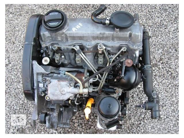 продам Детали двигателя Двигатель Volkswagen Bora 1.9 TDi бу в Ужгороде