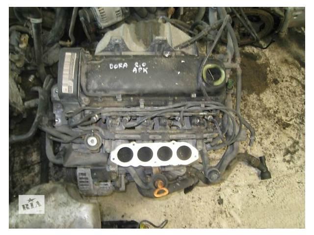продам Детали двигателя Двигатель Volkswagen Bora 2.0 бу в Ужгороде