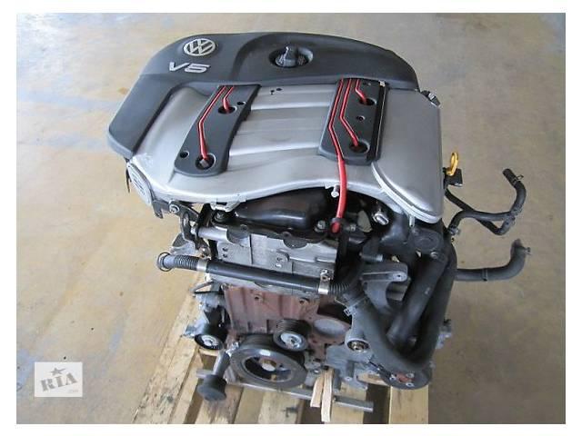 купить бу Детали двигателя Двигатель Volkswagen Bora 2.3 в Ужгороде