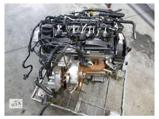 бу Детали двигателя Двигатель Volkswagen Caddy 1.6 TDi в Ужгороде