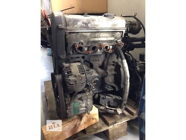 Детали двигателя Двигатель Volkswagen Caddy 1.6- объявление о продаже  в Ужгороде